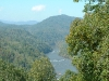 mountains/little tenn. river