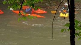 Nantahala Water Fun
