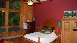 Nature's Rest Bedroom
